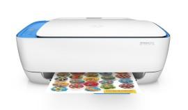 HP Deskjet Ink Advantage 3639 All-in-One (A4, USB, Wi-Fi, tisk, skenování, kopírování)