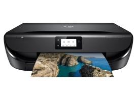 HP All-in-One Deskjet Ink Advantage 5075 (A4, USB, Wi-Fi, tisk, skenování, kopírování)
