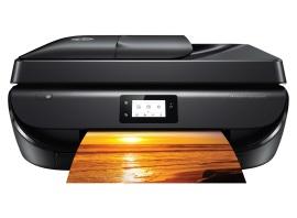 HP All-in-One Deskjet Ink Advantage 5275 (A4, USB, Wi-Fi, tisk, skenování, kopírování, fax, duplex)