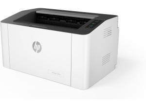 HP Laser 107 W (A4, USB, Wi-Fi)