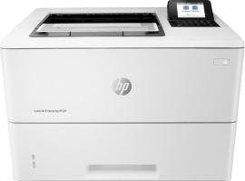 HP LaserJet Enterprise M 507 dn (A4, USB, Ethernet, Duplex)