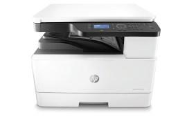 HP LaserJet MFP M 433 a (A3, USB, tisk, skenování, kopírování)