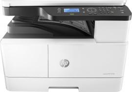HP LaserJet MFP M 438 n (A3, USB, Ethernet, kopírování, skenování)