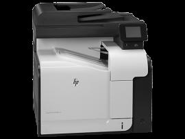 HP LaserJet PRO 500 Color MFP M 570 dw (A4, USB, Ethernet, Wi-Fi, tisk, skenování, kopírování, fax, duplex)