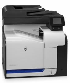 HP LaserJet PRO 500 Color MFP M 570 dn (A4, USB, Ethernet, tisk, skenování, kopírování, fax, duplex)