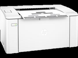 HP LaserJet Pro M 102 a (A4, USB)