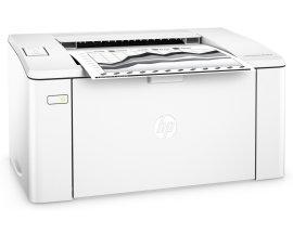 HP LaserJet Pro M 102 w (A4, USB, Wi-Fi)