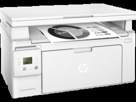 HP LaserJet Pro MFP M 130 a (A4, USB, tisk, skenování, kopírování)