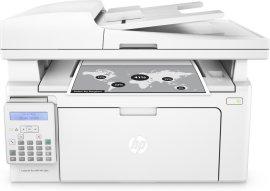 HP LaserJet Pro MFP M 130 fn (A4, USB, Ethernet, tisk, skenování, kopírování, fax)