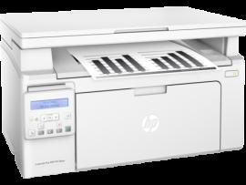 HP LaserJet Pro MFP M 130 nw (A4, USB, Ethernet, Wi-Fi, tisk, skenování, kopírování)