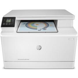 HP LaserJet Pro M 182 n (A4, USB, Ethernet, kopírování, skenování)