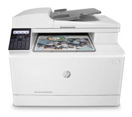 HP LaserJet Pro M 183 fw (A4, USB, Ethernet, Wi-Fi, kopírování, skenování)