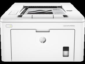 HP LaserJet Pro M 203 dw (A4, USB, Ethernet, Wi-Fi, Duplex)