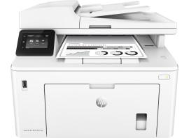 HP LaserJet Pro M 227 fdw (A4, USB, Ethernet, Wi-Fi, kopírování, skenování, faxování, duplex)