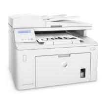 HP LaserJet Pro MFP M 227 sdn (A4, USB, Ethernet, duplex, kopírování, skenování)