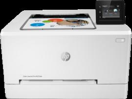 HP LaserJet Pro M 255 dw (A4, USB, Ethernet, Wi-fi, Duplex)