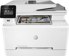 HP LaserJet Pro M 282 nw (A4, USB, Ethernet, Wi-Fi, kopírování, skenování)
