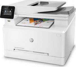 HP LaserJet Pro M 283 fdw (A4, USB, Ethernet, Wi-Fi, kopírování, skenování, faxování, Duplex)