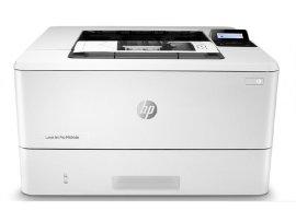 HP LaserJet Pro M 404 dn (A4, USB, Ethernet, Duplex)