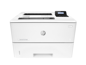 HP LaserJet Enterprise M 501 dn (A4, USB, Ethernet, Duplex)