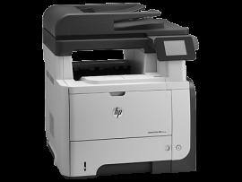 HP LaserJet Pro 500 MFP M 521 dn (A4, USB, Ethernet, tisk, skenování, kopírování, fax, duplex)