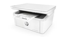 HP LaserJet Pro MFP M 28 a (A4, USB, tisk, skenování, kopírování)