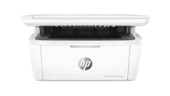 HP LaserJet Pro MFP M28w (USB, Wi-Fi, tisk, scanování, kopírování)