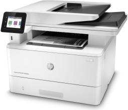HP LaserJet Pro MFP M 428 fdn (A4, USB, Ethernet, DUPLEX, kopírování, skenování, faxování)