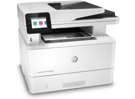 HP LaserJet Pro MFP M 428 fdw (A4, USB, Ethernet, Wi-Fi, kopírování, skenování, DUPLEX)