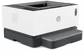 HP Neverstop Laser 1000 n (A4, USB, Ethernet)