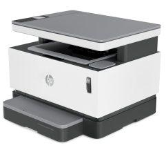 HP Neverstop Laser MFP 1200 w (A4, USB, Wi-Fi, kopírování, skenování)