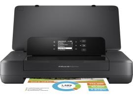 HP Officejet 200 (A4, USB, Wi-Fi)