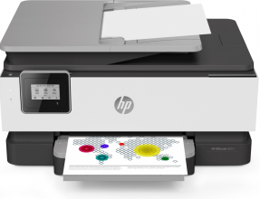 HP Officejet 8013 (A4, USB,Wi-Fi, Duplex, skenování, kopírování)