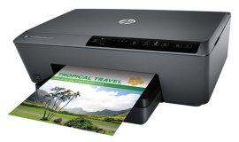 HP Officejet Pro 6230 ePrint (A4, USB, Ethernet, Wi-Fi, duplex)