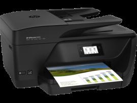 HP Officejet 6950 (A4, USB,Wi-Fi, kopírování, skenování, faxování)