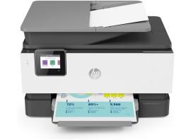 HP Officejet Pro 9010 (A4, USB, Ethernet, Wi-Fi, kopírování, skenování, faxování)