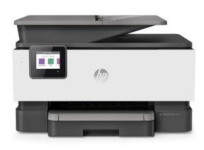 HP OfficeJet Pro 9013 (A4, USB, Ethernet, Wi-Fi, kopírování, skenování, faxování)
