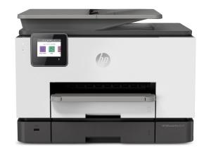 HP Officejet Pro 9020 (A4, USB, Ethernet, Wi-Fi, kopírování, skenování, faxování)