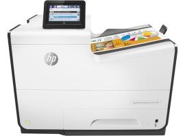 HP PageWide Enterprise Color 556 dn (A4, USB, Ethernet, duplex)