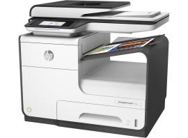 HP PageWide Pro MFP 477 dw (A4, USB, Ethernet, Wi-Fi, tisk, skenování, kopírování, fax)