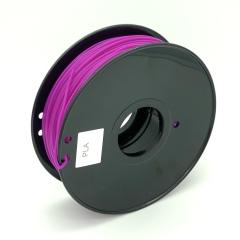 Tisková struna PLA pro 3D tiskárny, 3mm, 1kg, purpurová