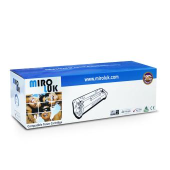 Kompatibilní toner s Ricoh 407545 (Purpurový)