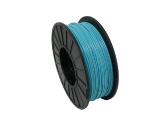 Tisková struna PLA+ pro 3D tiskárny, 1,75mm, 1kg, světle modrá