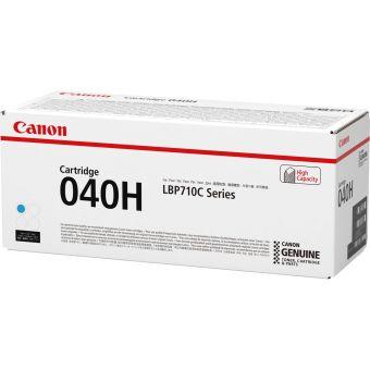 Originální toner CANON CRG-040H C (Azurový)