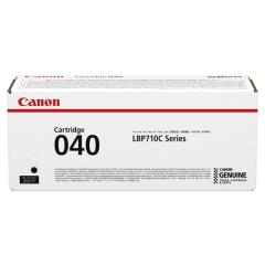 Toner do tiskárny Originální toner CANON CRG-040 Bk (Černý)