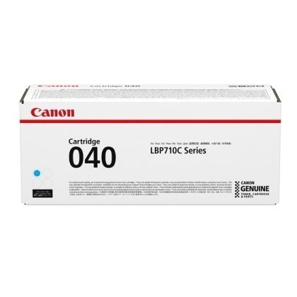 Originální toner CANON CRG-040 C (Azurový)