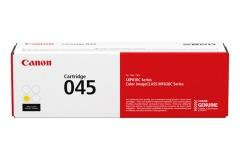 Toner do tiskárny Originální toner CANON CRG-045Y (1239C002) (Žlutý)