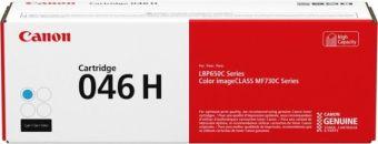 Originální toner CANON CRG-046H C (1253C002) (Azurový)