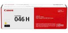 Toner do tiskárny Originální toner CANON CRG-046H Y (1251C002) (Žlutý)