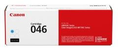 Toner do tiskárny Originální toner CANON CRG-046C (1249C002) (Azurový)